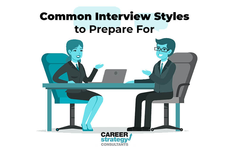 Common Interview Styles to Prepare For